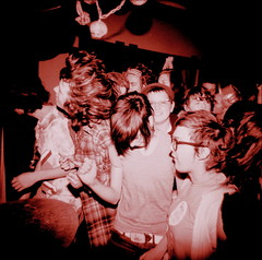 Japanther Crowd