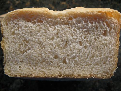 perfect crumb