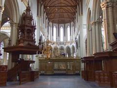 Nieuwe Kerk (Neue Kirche), Amsterdam
