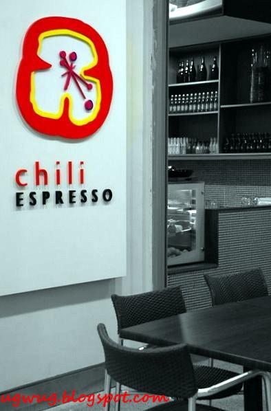 Chili Espresso