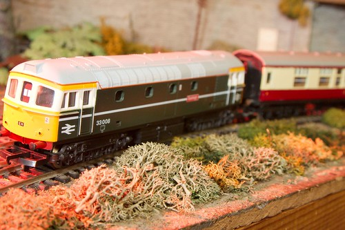 Hursley Model Railway