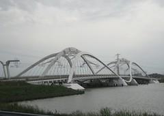 un petit dernier (Houbazur) Tags: voyage pont houba bikinibridge