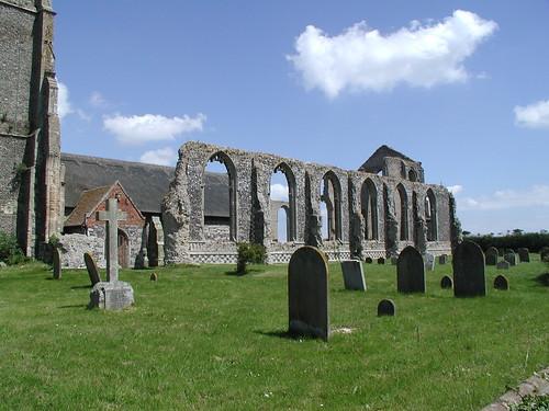 St. Andrew's, Covehithe