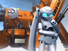 080426(2) - 日本迪士尼動畫頻道的全3DCG動畫『Fireball ファイアボール』正式提供第2話免費線上觀賞