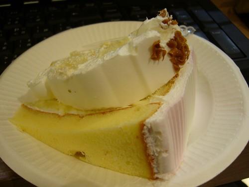 你拍攝的 有蛋糕可吃,就甘心。