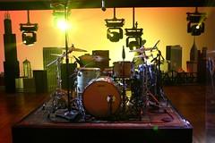 Drive 2008 Drum Kit