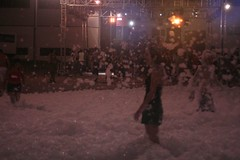 Pego Foam Party! () Tags: party festival spain fiesta espana foamparty pego neilrobinson montepego