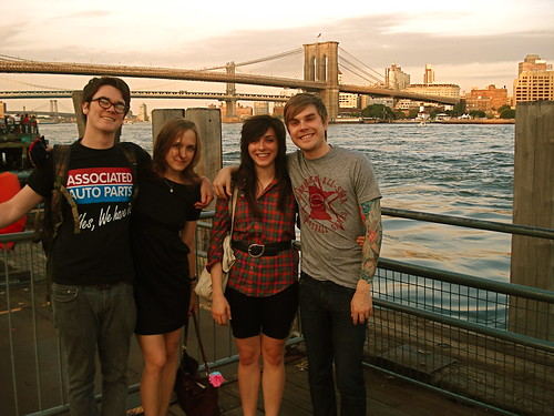 SouthStreet Sea-Port NYC