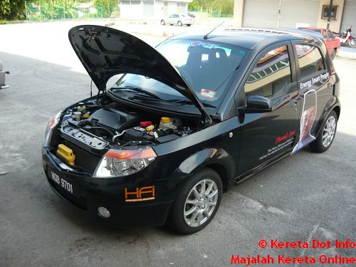 savvy hydrofuel