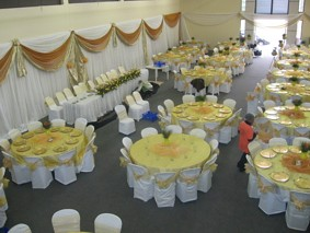 Cheap Halls For Wedding Reception