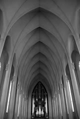 Hallgrimskirkja (gschmoll) Tags: church hallgrimskirkja reykjavk