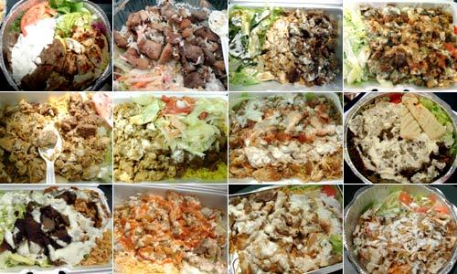 Street Meat Palooza
