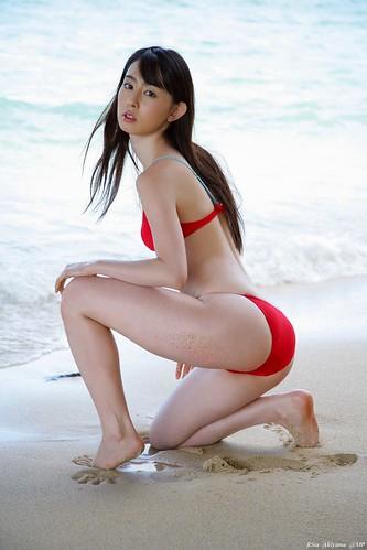 秋山莉奈の画像29156