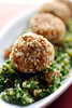 sweet potato falafel© by Haalo