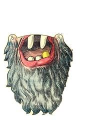 Copie de barbe bleue
