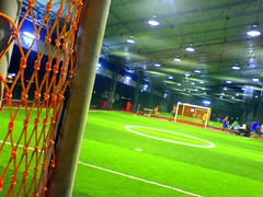 Futsal Cage, Sports Planet, East Coast Park