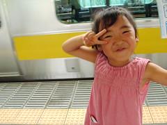 ポケモンスタンプラリー 2008 3日目
