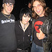 Curtis Clark of Metalsome, Joan Jett, and Me