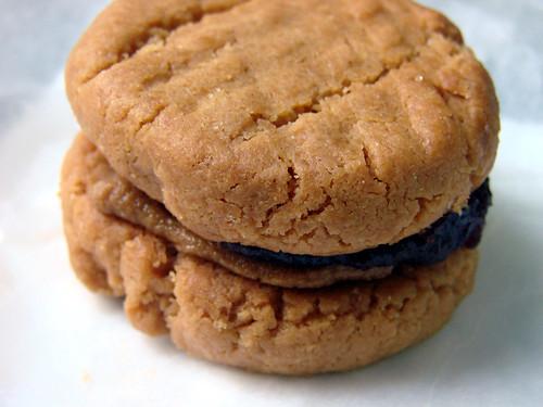 Peanut Butter Jamwich