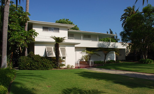Paul R. Williams Residence
