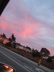 Fog Rainbow?