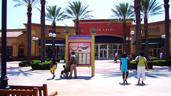 Desert Hill Outlet