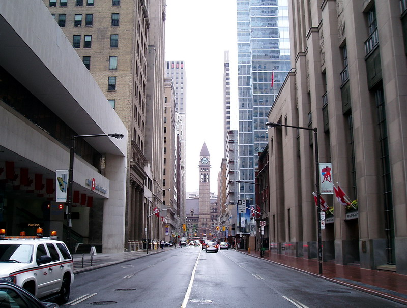 Downtown (2)