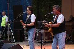 Swinging Blue Jeans (Peter Thorell) Tags: musik 2008 holstebro 60´erfestival