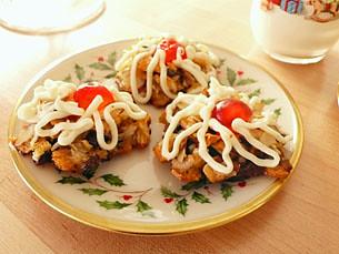 Rudolf's Christmas Cookies