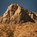 Le sphinx du Ruburent - Ubaye / Patrick Boit photographe Valence Drôme