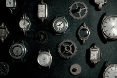 Watchmen (V for Valium) Tags: clock gear reloj clocks relojes engranaje engrane