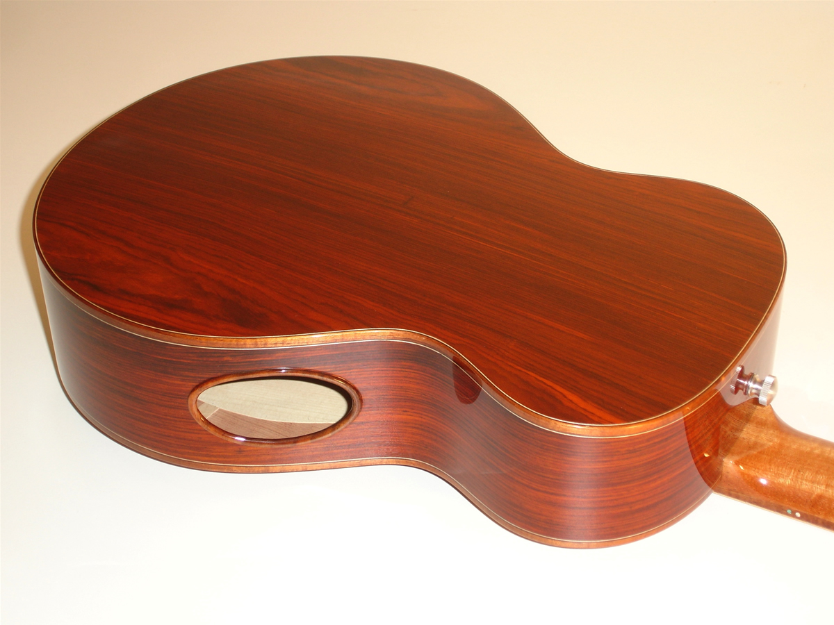 how to build an acoustic guitar pdf
