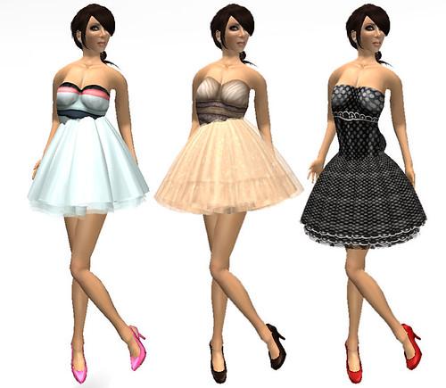 mr cupcakes dress