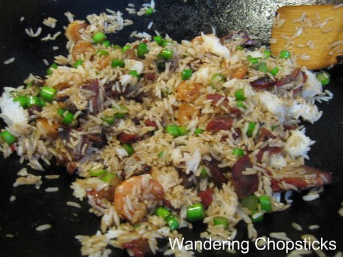 Yang Chow Fried Rice 5