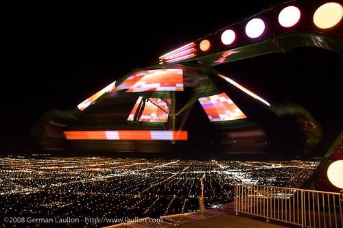 Stratosphere Las Vegas - Insanity