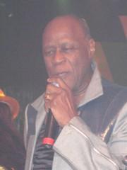 Jhonny Ventura