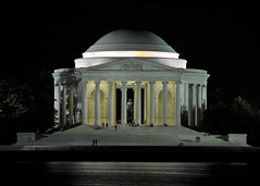 Jefferson Memorial, Washington, D.C