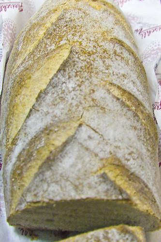 9/365: Swiss Bread