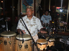 Soul Drums at Mia's (dereck von) Tags: music bands omaha