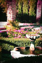 حدائق (Julie™) Tags: spain julie andalucia malaga alcazaba espania الأندلس أسبانيا القصبة مالقة
