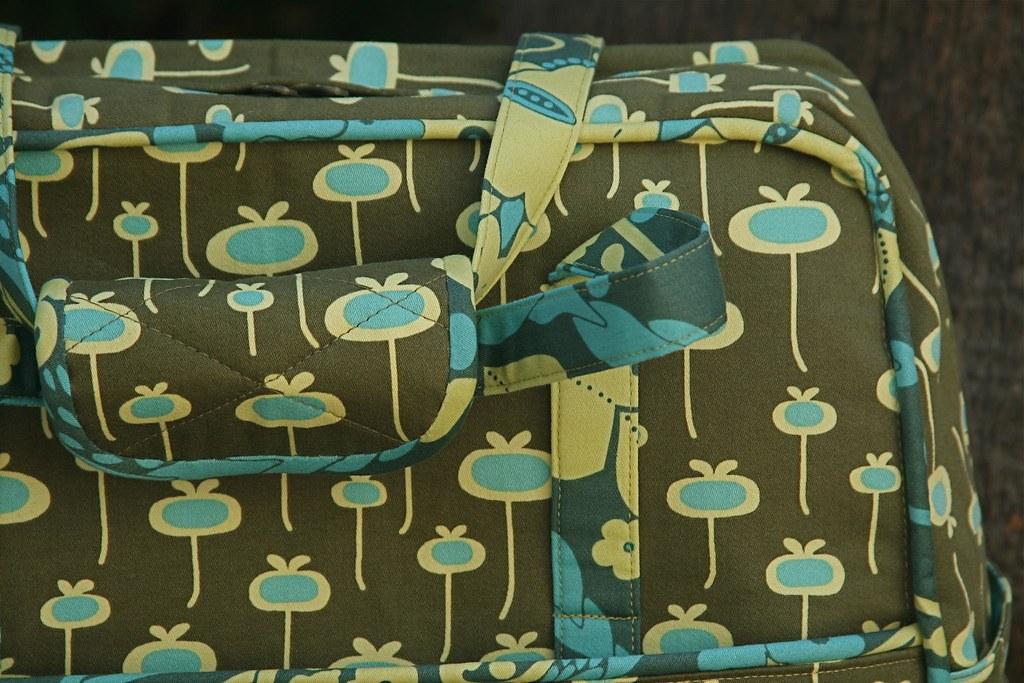 Weekender Bag #2