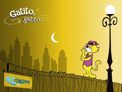 TOP CAT cumple 50 años 2892859479_0d77f2245a