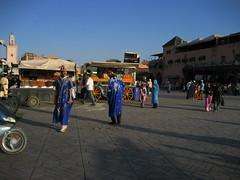 Djemaa el-Fna (numbajohnny5) Tags: orange juice morocco marrakech medina marrakesh ramadan elfna djemaa