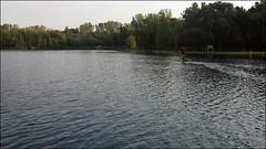 Hyrdo-Bikes at Lake Lenwood (www.wanderful.us) Tags: wisconsin mister glaciallake wanderful lakelenwood westbendglaciallake