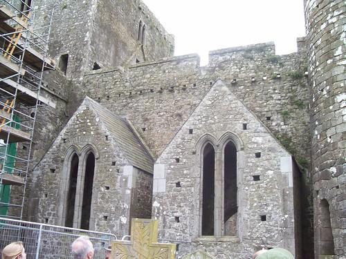 Ireland -  Rock of Cashel