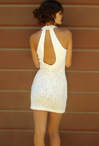 White Party Dresses