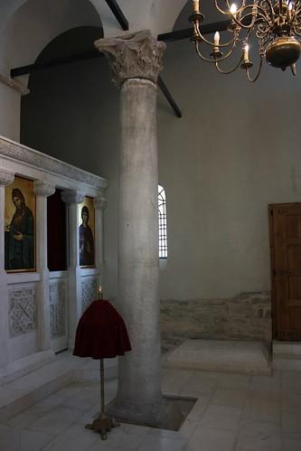 Khan Krum's Column
