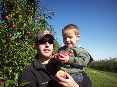 Trip to Apple Hills (mmellander) Tags: fall apples applepickingapples