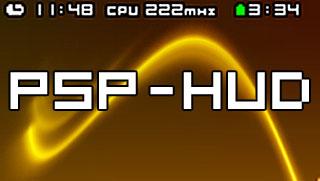 PSP-HUD