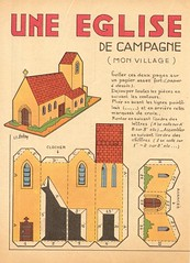 campagne eglise